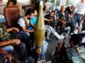Свободная сирийская армия категорически отвергла предложение по передаче химического оружия под международный контроль