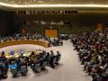 США предлагают урезать бюджет ООН