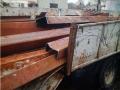 На Прикарпатье водитель грузовика напал на полицейского