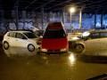 В Германии возникла угроза наводнений из-за сильных дождей