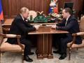 Путин назначит Медведева на новую должность
