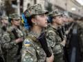 Призыв офицеров запаса коснется и женщин - Минобороны