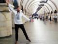 Британские дипломаты танцами поздравили Украину с Днем Независимости