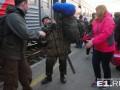 Уральские наемники вернулись с Донбасса: