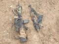 Разведка в Ираке предотвратила крупный теракт