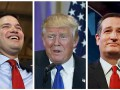 Трамп проиграл кокусы в Вашингтоне и Вайоминге
