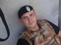 В Харькове умер раненый на Донбассе морпех