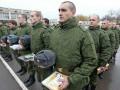 РФ отправляет новобранцев из оккупированного Крыма в Сибирь