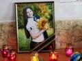 На Донбассе похоронили школьницу, погибшую от обстрела
