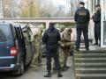 Двоих украинских моряков и офицера СБУ уже перевели из больницы в СИЗО - СМИ