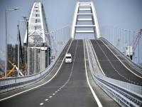 Посольство России ответило на критику США по Крымскому мосту