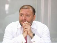 Добкин исключил Крым и Донбасс из состава Украины
