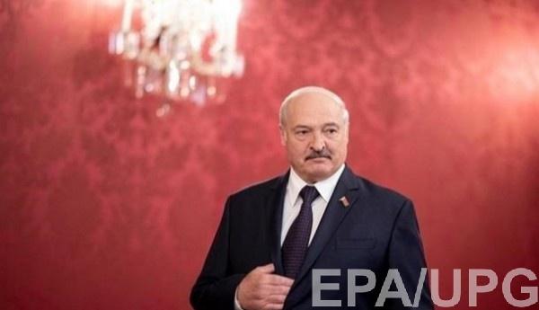 Александр Лукашенко дал интервью украинскому журналисту