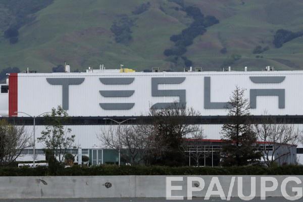 Завод Тесла будет производить аппараты для искусственной вентиляции легких