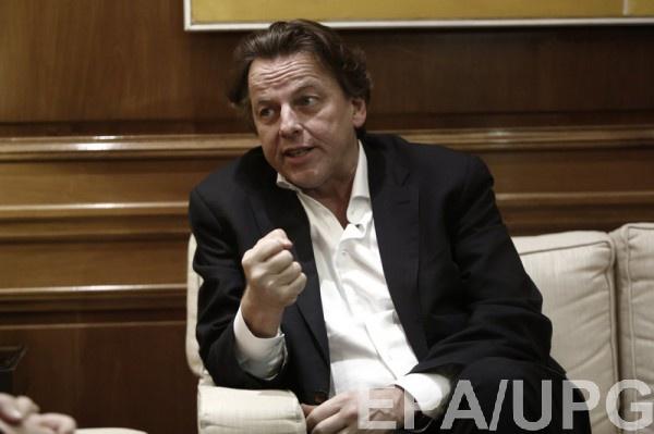 Министр иностранных дел Нидерландов Берт Кундерс попросит украинцев проявить терпение