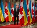 Названа дата начала свободной торговли Украины с Канадой