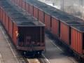 Уголь из Донбасса начнут вывозить после ремонта путей