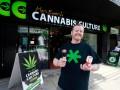 В Канаде на марихуану в месяц тратят 41 млн долларов