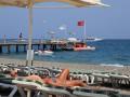 Турция рассчитывает на рост украинских туристов
