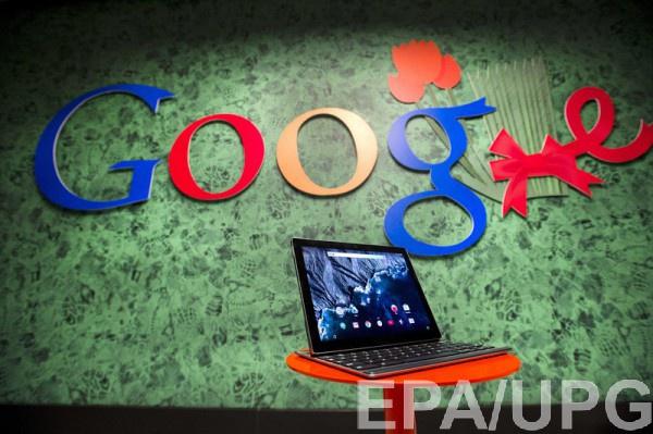Французские власти подозревают Google в налоговом мошенничестве