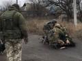 Сдают экзамены: Под Марьинку прибыли курсанты снайперской школы из РФ
