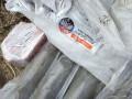 Под Мариуполем найдена взрывчатка в пакетах для гумпомощи из РФ