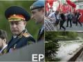 Итоги 18 июля: проект Малороссия, драка депутатов под судом и снег на Закарпатье