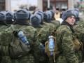 Призывники из оккупированного Крыма будут служить на территории России