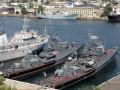Власти Севастополя уточнили, что ЧФ РФ незаконно использует 30 причалов