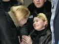 Тимошенко уверена, что Украина скоро станет членом ЕС