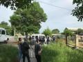 Дело Хизб ут-Тахрир: ФСБ проводит очередные обыски в Крыму
