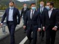 Зеленский назвал план превращения Буковины в туристическую зону