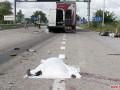 Кровавое ДТП в Житомирской области: полиция назвала вероятную причину