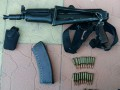 Владелец арсенала оружия из зоны АТО отправлен под арест в Киеве
