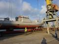 Бронированные катера провели стрельбы в Азовском море
