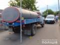 В Житомире грузовик задавил 5-летнего мальчика