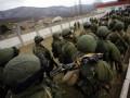 Военные РФ готовят провокации для нарушения режима тишины