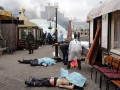Правоохранители не расследуют расстрел митингующих на Майдане – Москаль