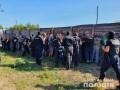 В Харьковской области задержали людей, напавших на журналистов