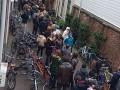 В Нидерландах стоят огромные очереди за марихуаной