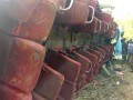 Жертвами ДТП с автобусом в Кении стали 50 человек