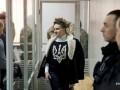 У Савченко в СИЗО взяли анализы