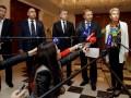Трехсторонняя группа готова провести переговоры в Минске сегодня