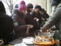 Киевляне стали чаще жаловаться на Евромайдан - КГГА