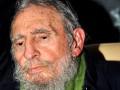 Фидель Кастро впервые за 9 месяцев появился на публике