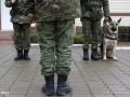 Пограничники не пропустили за минувшие сутки в Украину 377 граждан России