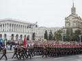 Военные из Грузии будут участвовать в параде 24 августа