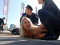 «Мы боимся быть убитыми»: FEMEN покидают Украину
