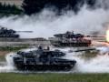 В Латвии начались масштабные учения НАТО