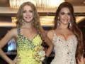 В топ-16 лучших девушек на конкурсе Мисс Земля-2011 попали две украинки